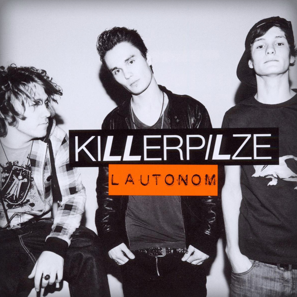 "Killerpilze: ""Lautonom"""
