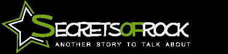 SecretsOfRock.net: Logo (transparent)