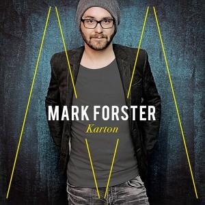 """Mark Forster: """"Karton"""""""