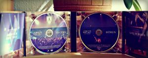 """Jennifer Rostock: """"Live in Berlin"""" (Slider)"""