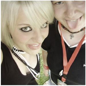 Sofia Stark und ich (2007)