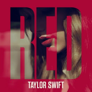 """Taylor Swift: """"Red"""" (Deluxe Edition)"""