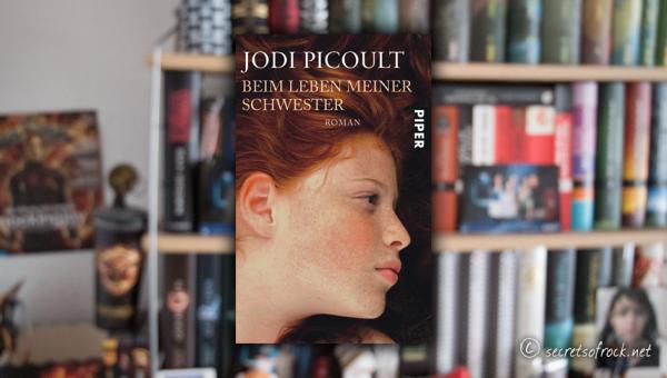 """Titelbild und Buchcover von """"Beim Leben meiner Schwester"""""""