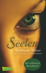 Stephenie Meyer Seelen