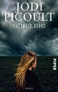 Jodi Picoult Schuldig