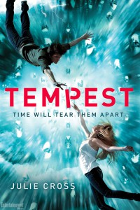 Julie Cross Tempest 1
