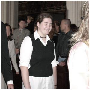 Schulabschluss Zeugnisvergabe 2007