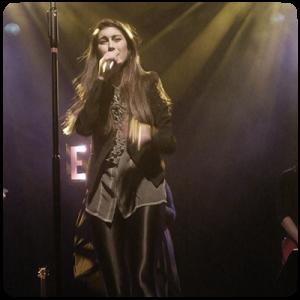 Elif live in Frankfurt Batschkapp 30.01.2014