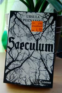 """Ursula Poznanski: """"Saeculum"""""""