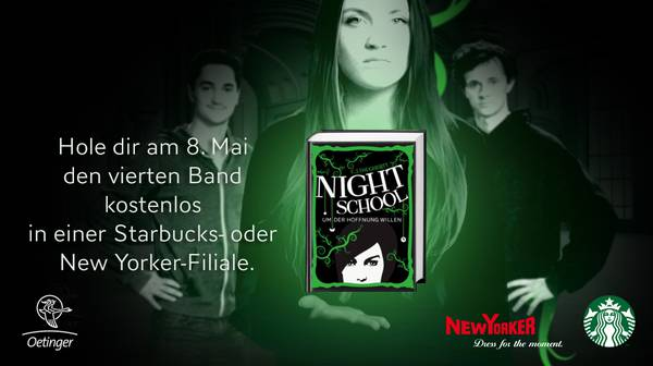 night school hidden aktion