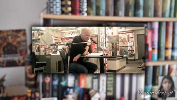 [Lesung + Gewinnspiel] Kai Meyer liest und signiert in Frankfurt/Main
