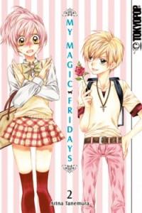 Arina Tanemura My Magic Fridays 02