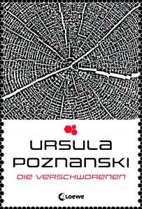 Ursula Poznanski Die Verschworenen