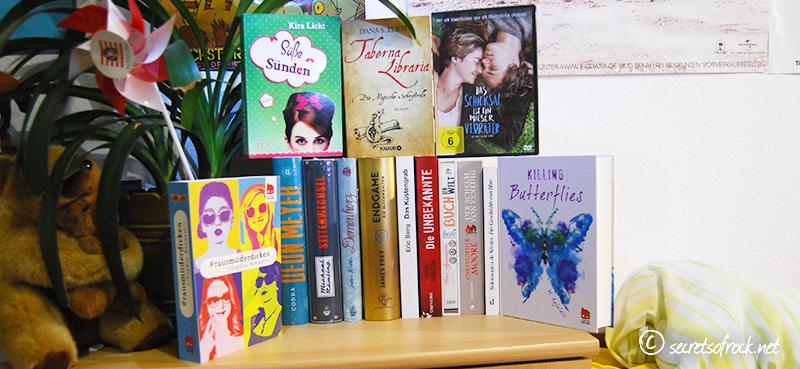 Neuzugänge #32 Buchmesse-Mitbringsel Deluxe
