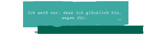 Regenstadt-Zitat