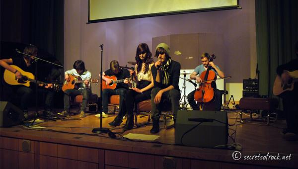 5 Jahre Elif – Ein Rückblick auf eine einzigartige Musikerin