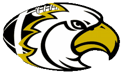 Logo Mainz Golden Eagles