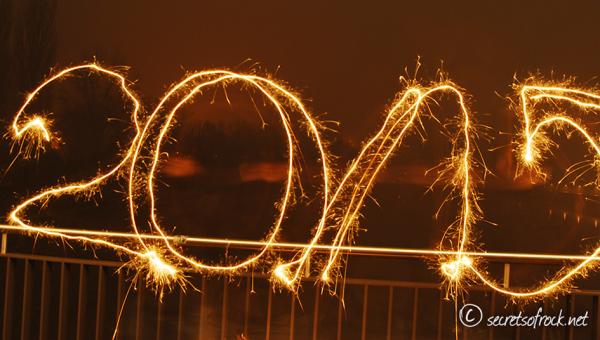 Frohes neues Jahr! + Neuzugänge #35
