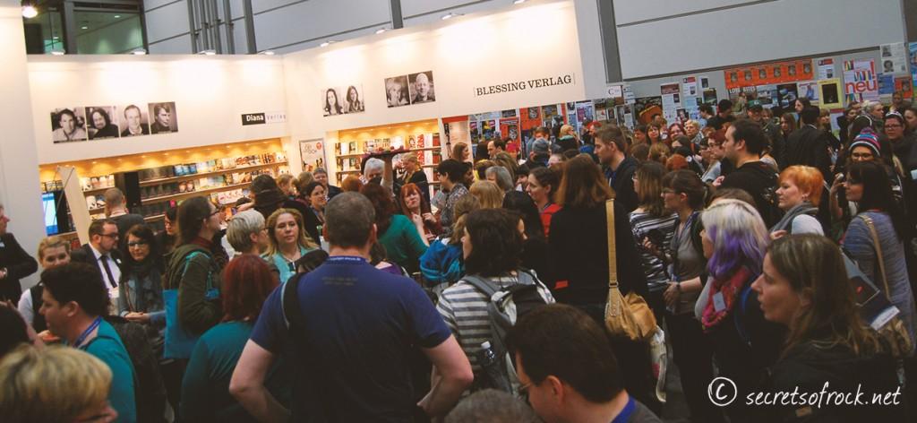 Bloggertreffen von Randomhouse