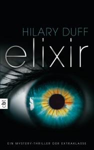 """Hilary Duff: """"elixir"""""""