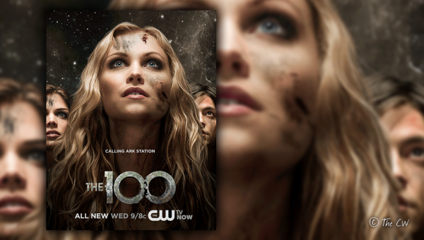 The 100, Staffel 2