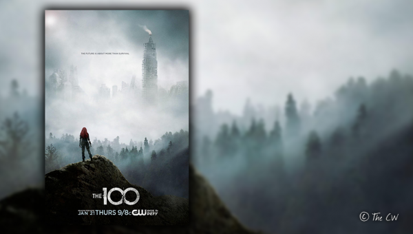 The 100, Staffel 3
