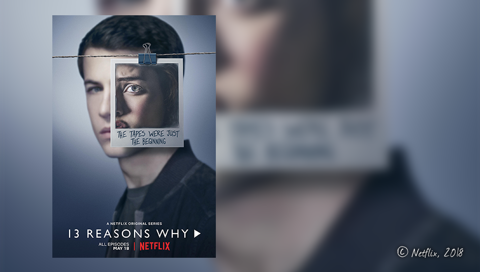 Serienkritik Netflix Original Tote Mädchen Lügen Nicht Staffel 2
