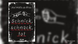 Titelbild-Schnick-Schnack-Tot-Mel-Wallis-de-Vries